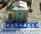 Used- Blue M Constant Temperature Circulating Water Bath, Model MW-1116C-1, 304 Stainless Steel. Trough measures 16