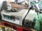Used- Brabender Torque Rheometer Processor. Including the following: Brabender Model DO-Corder E330 drive system, Brabender ...