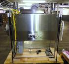 Used- Stainless Steel Carlise Glove Box, Model CBS-31118