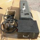 Used: Coulter doppler electrophoretic light scattering analyzer, Model DELSA440S