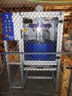 Used- OTEC Drag Finisher Polisher Unit, Model DF70. (5) Workplace holders design.