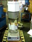 USED: Dynisco Capillary Rheometer, model D605217-115. With 9.5 mm diameter x 200 mm long barrel, rated up to 400 deg C, 9 kn...