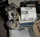 Used- TMI Viscometer, Model VM.011, 304 Stainless Steel. Bath measures 13