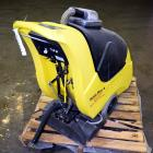 Used- Tornado Industries 20 Gallon Self Contained Carpet Cleaner, Model Marathon 2000. 22