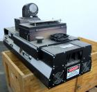 Used- Trans-Tech UV Curing Conveyor System, Model 15608-10. Includes an UVEX model 15647-6
