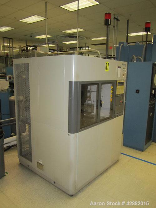Used-Espec Environmental (Liquid Thermal Shock) Chamber, Model TSB.  Heat rejected = 6.2 kW.