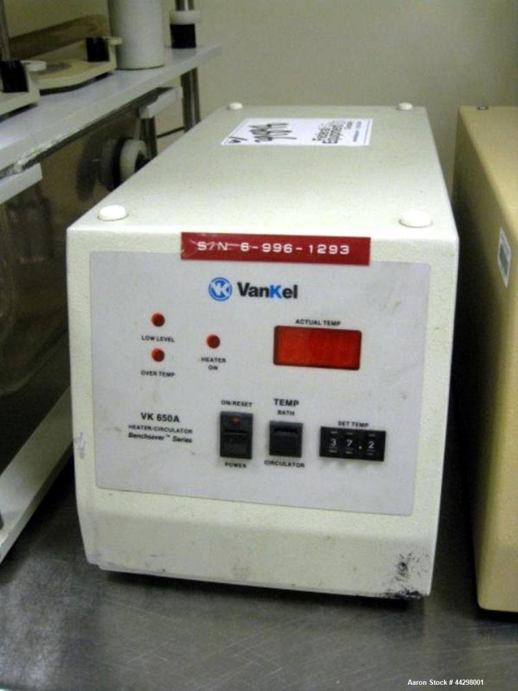 Used- Van-Kel VK-7000 Dissolution Test Station