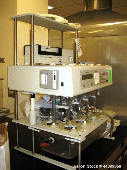 Used- Vankel Dissolution Unit