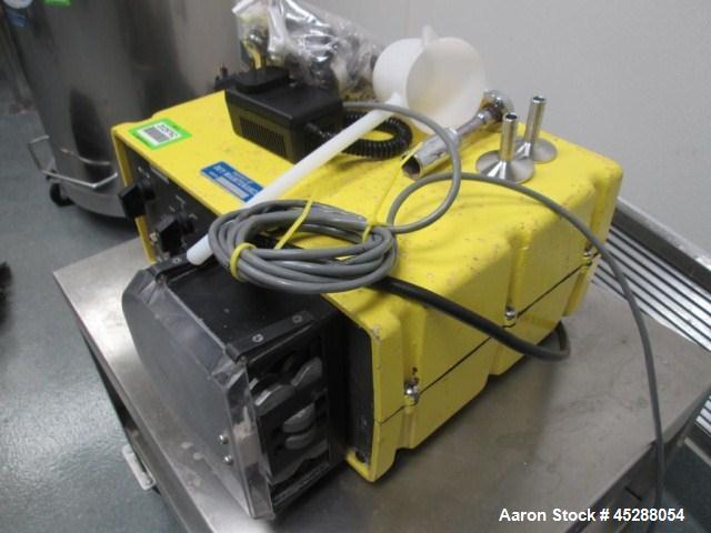 Used-Watson Marlow 6040 Process Pump
