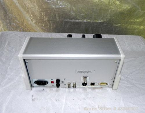 Used- Wild Heerbruug Photoautomat Microscope Photographic Module, Model MPS 55.