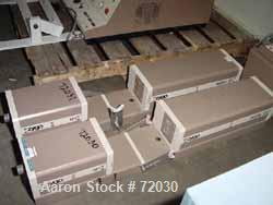 USED: Zygo laser telemetric system, model 121 LTS. This system is designed for dimensional gauging for high speed non-contac...