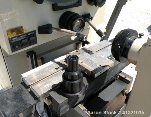 Used- Dorsey Metrology Optical Comparator, Model 16H