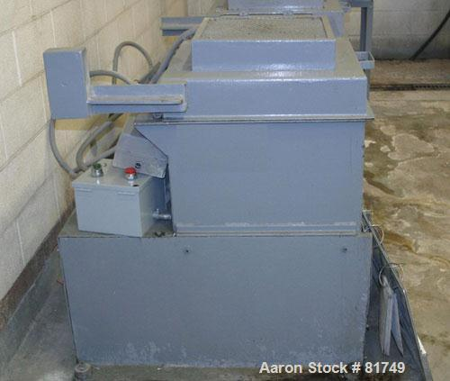Used: Parts dryer