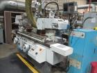 Used-2003 Kellenberger model 1000-U cylindical grinder c/w Heidenhain two axis digital read-out controller, OD & ID grinding...