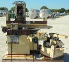 Used- Chevalier High Precision Surface Grinder, Model FSG-2A818. Table size 8'' x 18''. Maximum grinding length 18'', width ...