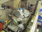 Used-1994 Sure First model DM-422 EDM, die sink type c/w rotary table, CD-Bipulse system, Heidenhain three axis digital read...