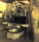 Used- Hurco Hawk Milling Machine, Model 30 20/35/1