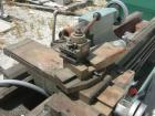 Used- Victor Engine Lathe, Model 1660G.