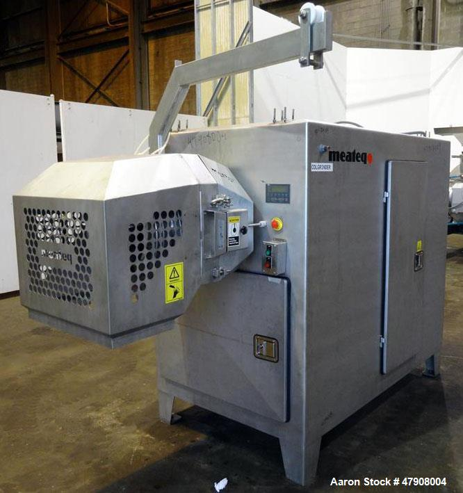 Used- Meateq Mincer/Grinder, Model G2004090L.