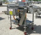 Used- Stein all purpose batter applicator, model APB-24, 304 stainless steel. 24