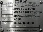 Used-Stein breading applicator, model E-24J, 304 stainless steel.