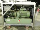 Used- Nutec Systems Manufacturing Model 720 Hydraulic Forming Machine. Approximate 15 to 65 strokes per minute. Hopper capac...
