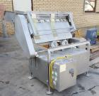 Used- RMF Frozen Product Stacker, Model PS6.