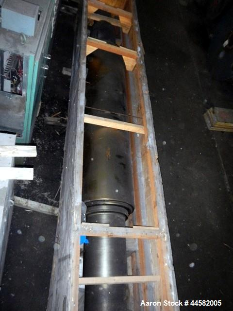 Used- Roll Mill Replacement Roll Only