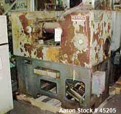 Used- Farrel Two Roll Mill