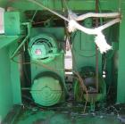 Used- Bolling Horizontal Two Roll Mill