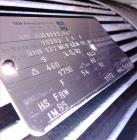 Used- Farrel Technolab Polymill 150L Horizontal Two Roll Mill