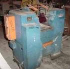USED: Farrel horizontal two roll mill. 6