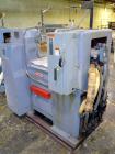 Used- Farrel Model F-521-AC Horizontal Two Roll Lab Mill