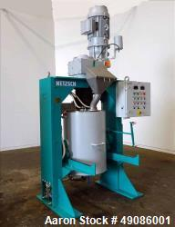 Unused- Netzsch Attritor Vertical Batch Mill, Model PRK 32-S