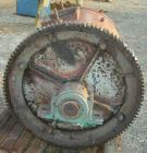 Used- Abbe Engineering Company Ball Mill, carbon steel. Approximately 30'' diameter x 30'' long non-lined, non-jacketed cham...
