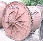 Used- Devine Process Ball Mill, Carbon Steel. Jacketed 44