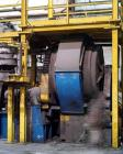 Used- Patterson Ball Mill, 6' x 5'