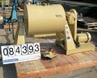 USED: Paul O Abbe ball mill, model BM8A. 24