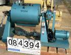 USED: Paul O Abbe ball mill, model BM-8. 18