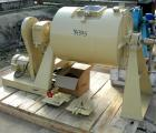 USED: Paul O Abbe ball mill, model BM8A. 24