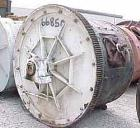 Used- Ball Mill, Carbon Steel. Jacketed 60