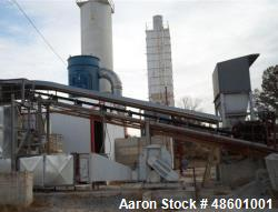 Used- Stedman Wind Swept Grinding Mill/System.