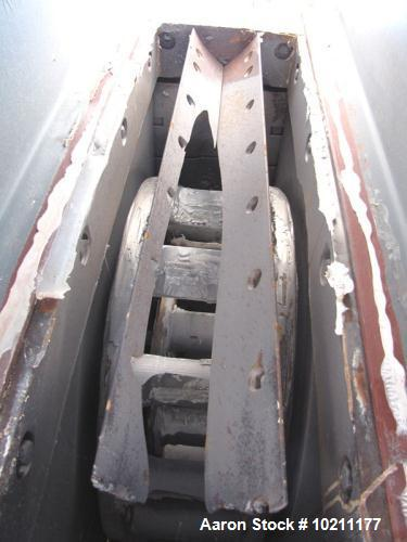 Used- Carbon Steel Stedman Cage Mill, Series A