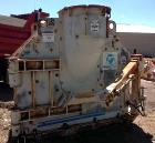 Used- Gundlach Cage Mill, Model 502C-4R-377B. 50