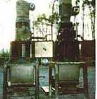 Used- Rietz Disintegrator, Model RD18H32