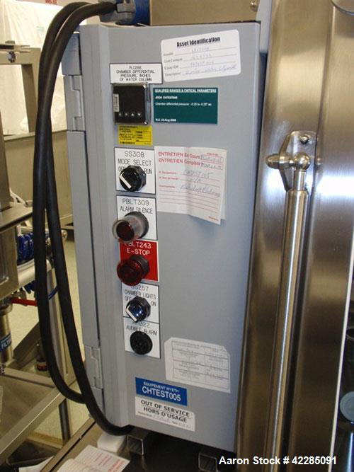 Used- Stainless Steel Fitzpatrick Fitzmill, Model L1A