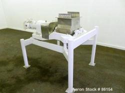 Used- Stainless Steel Fitzpatrick Guilo-River, Model 6.6DX12L