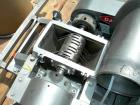 USED- Fitzpatrick Fitzmill, Model DASO6, 316 Stainless Steel. (16) Double impact swinging blades, 6