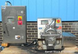 Used- Fluid Air Granumill Jr., 316 Stainless Steel