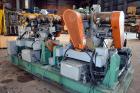 Used- Hosokawa Alpine TurboPlex Mill, Model 100/4ATP